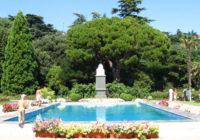 Никитский ботанический сад — зеленая жемчужина Крыма