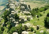 Долина привидений — загадочное место неподалеку от Алушты