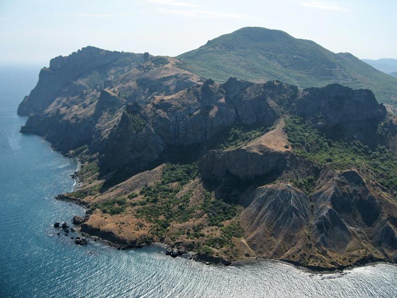 Карадаг Крым