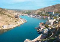 Отдых в Балаклаве — великолепном курорте на юго-западном побережье Крымского полуострова