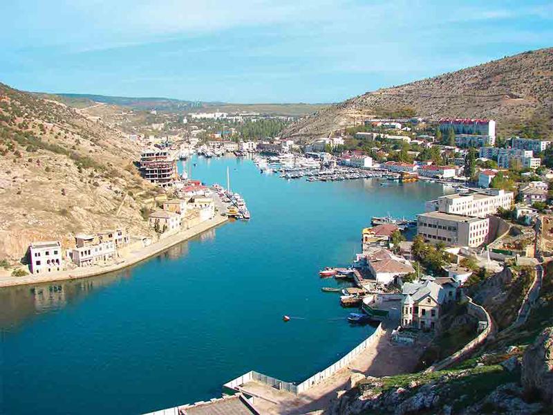 Отдых в Балаклаве - великолепном курорте на юго-западном побережье Крымского полуострова