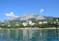 Отдых в Мисхоре — небольшом курорте на Южном берегу Крыму