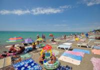 Отдых в Николаевке — курортном посёлке городского типа в Симферопольском районе Крыма