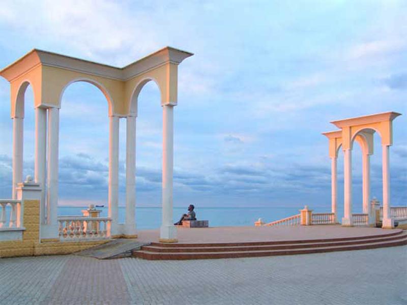 Отдых в Поповке Крым отзывы