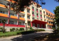 Санаторий «Жемчужина» — медицинский реабилитационный центр в Гаспре
