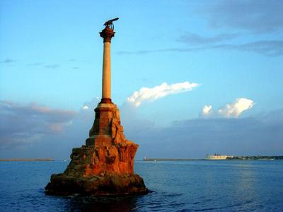 Отдых в Севастополе - городе герое на берегу Черного моря