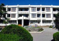 Санаторий «Сокол» — знаменитый реабилитационный центр на берегу моря в Судаке