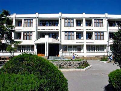 Санаторий «Сокол» - знаменитый реабилитационный центр на берегу моря в Судаке